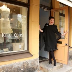 Kisu Korsi Boutique